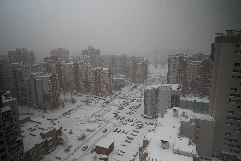 saint Pétersbourg balcon