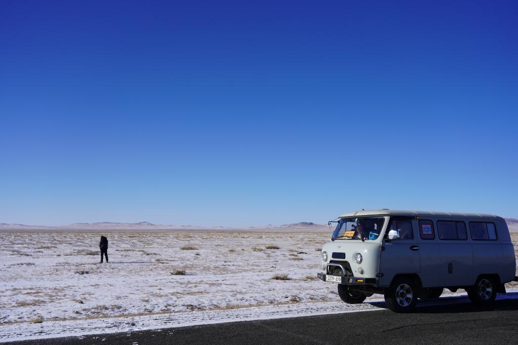 mongolie gobi pause