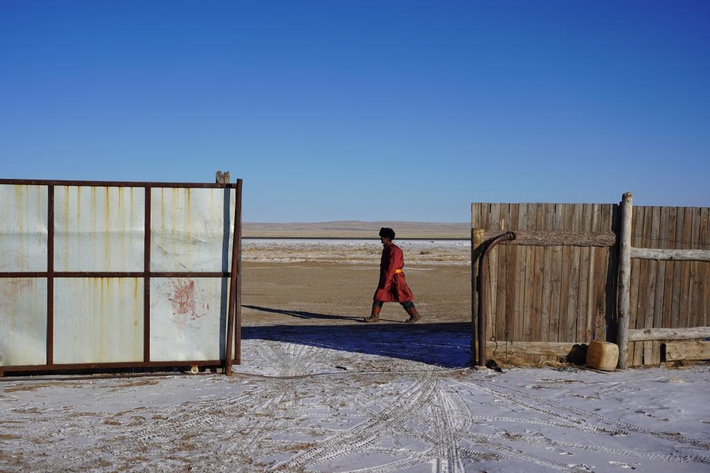mongolie gobi en passant